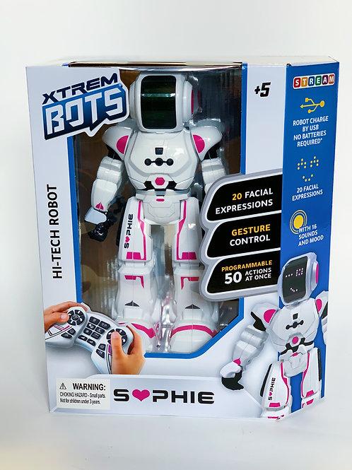 Xtrem Bots Sophie