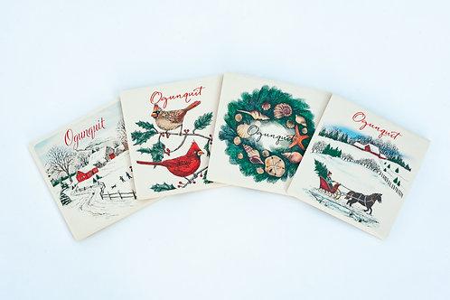 Ogunquit Winter Coasters