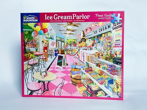 Ice Cream Parlor 1000pc