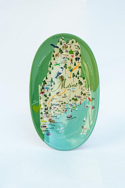 Maine Platter