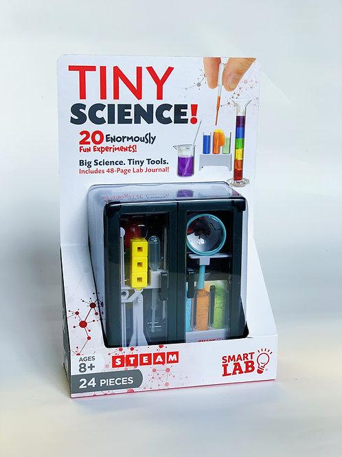 Tiny Science