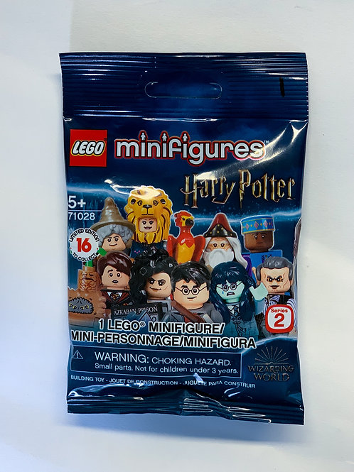 Lego Harry Potter Minifigures