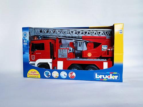 Bruder Firetruck
