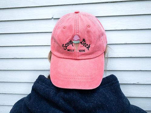 Scoop Deck Hats
