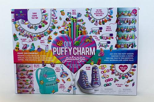 DIY Puffy Charms Palooza