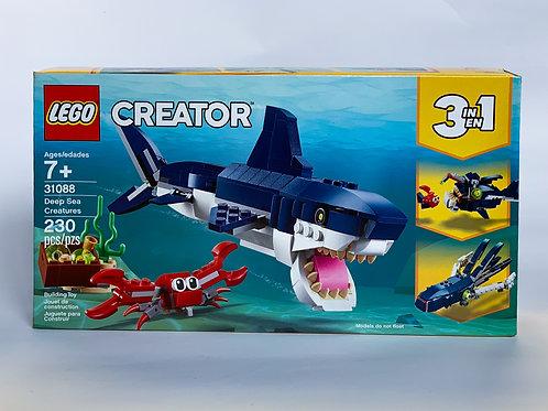 Lego Creator 3-in-1 Deep Sea Creatures
