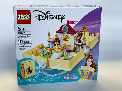 Lego Disney Belle's Storybook Adventure