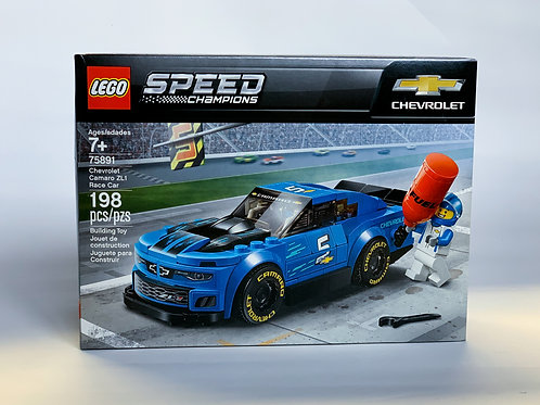Lego Speed Champions Chevrolet