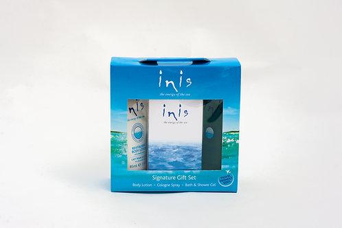 inis Signature Gift Set