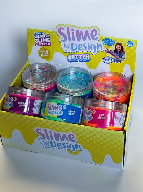 Slime by Design