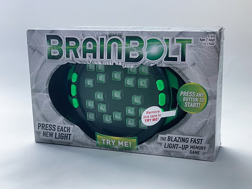 Brain Bolt