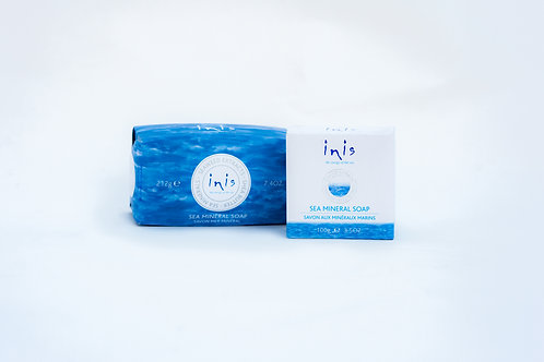 inis Sea Mineral Soap
