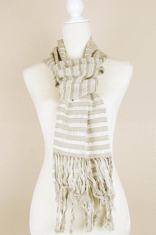 Scarf handmade, Scarf backstrap loom, mexican textile, mexican fabric, Mexican apparel, Mexican garment, Maya textile,