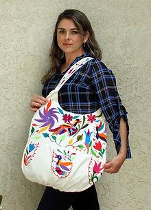 Otomi Bag - Accessories - Arte De Mi Tierra