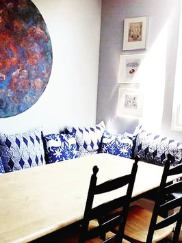Otomi custom order Client picture