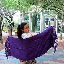 Rebozo Shawls maya - Rebozos - Arte de Mi Tierra