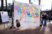 Kierland Pop Up Festival Scottsdale, Arte de Mi Tierra Events