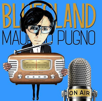 Bluesland on air LP.jpg