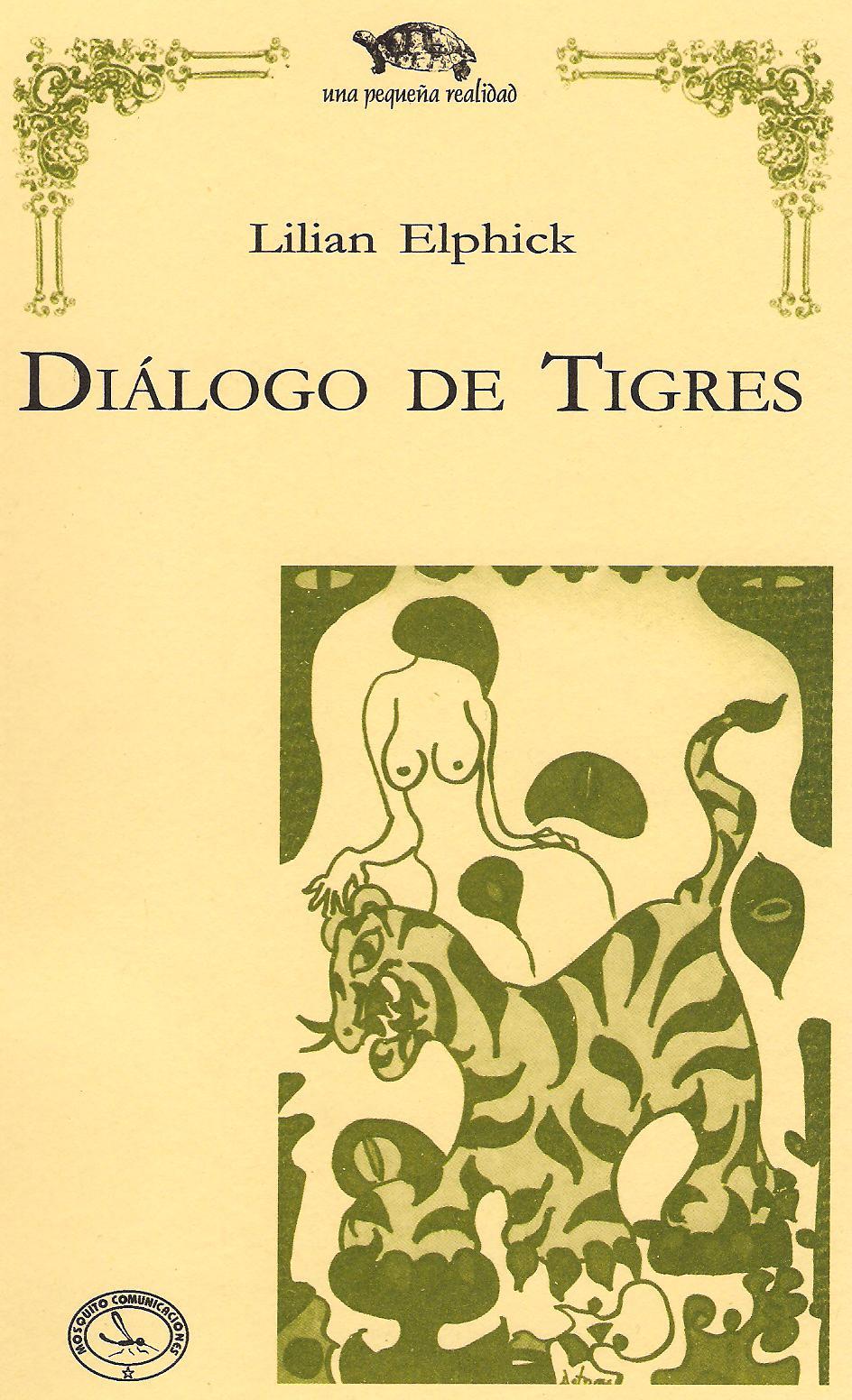 Diálogo de tigres