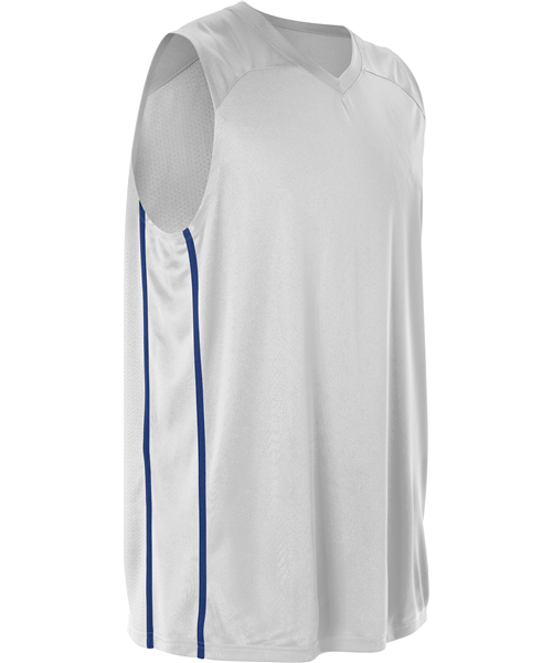 Mens Basketball Uniform Set (Non-Reversible)