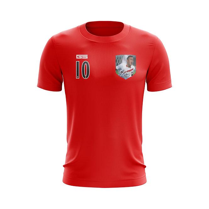Peru Players Emblem T-Shirt