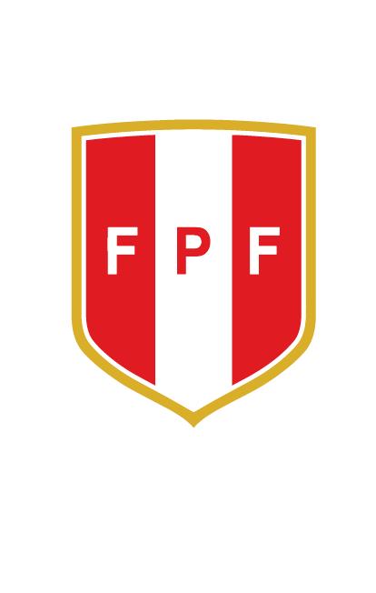 FPF Peru Car/Window Sticker Vinyl