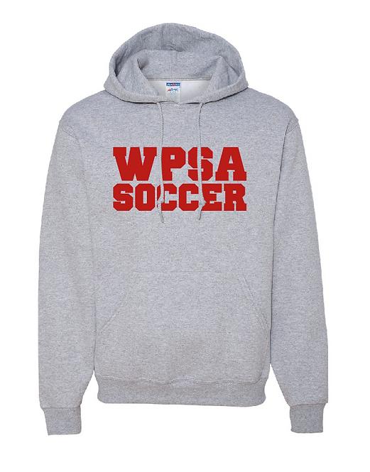 WPSA Soccer Hoodie