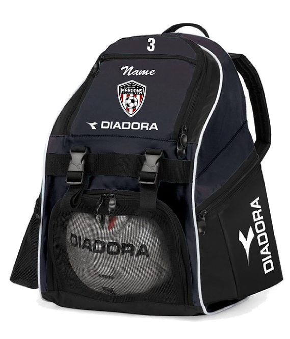 MSC Diadora Bag