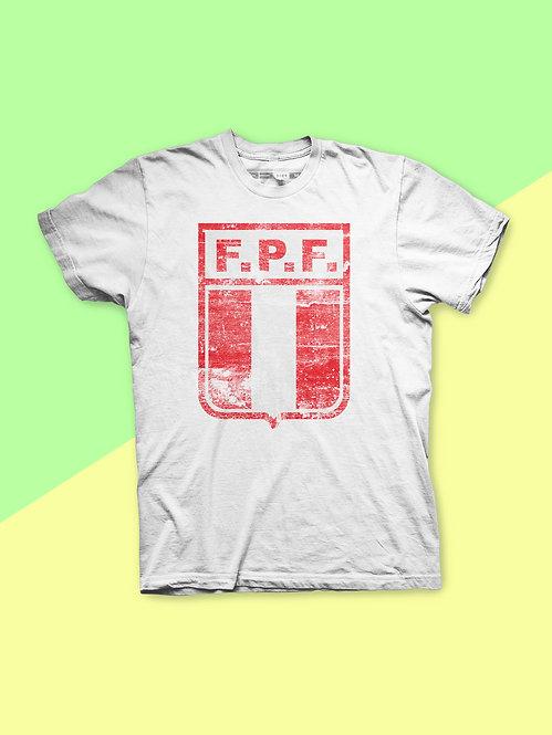 FPF Peru Tee Ladies