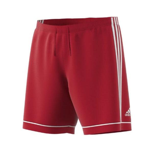 Squadra 17 Shorts Power Red/White