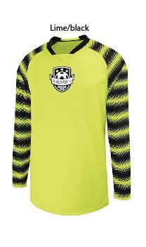 Goalie Game Jersey