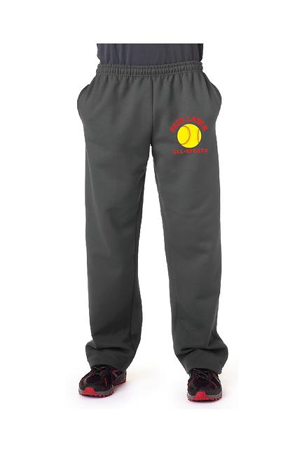 6-FL: Sweatpants
