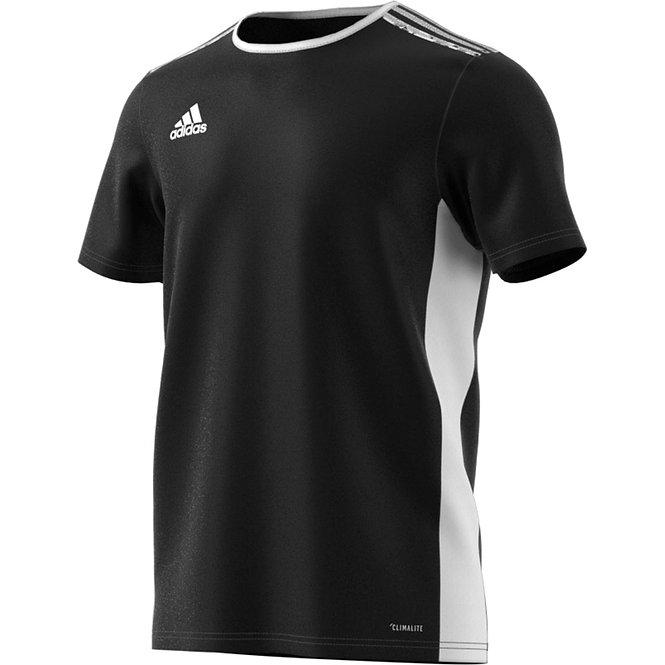 Entrada 18 Jersey Black/White