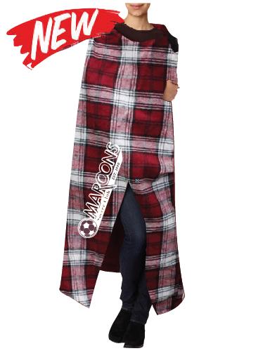 MSC Flannel Blanket