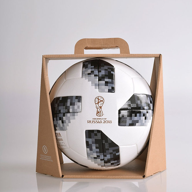 adidas Telstar 18 Official Match Ball