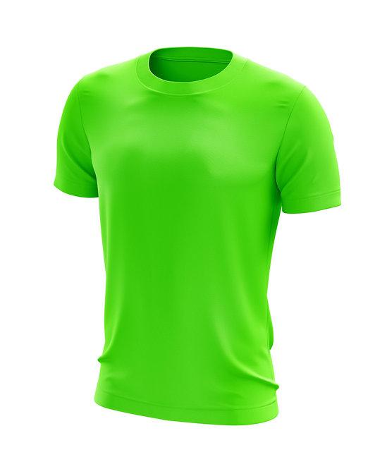 Golati Practice Shirts Neon Green
