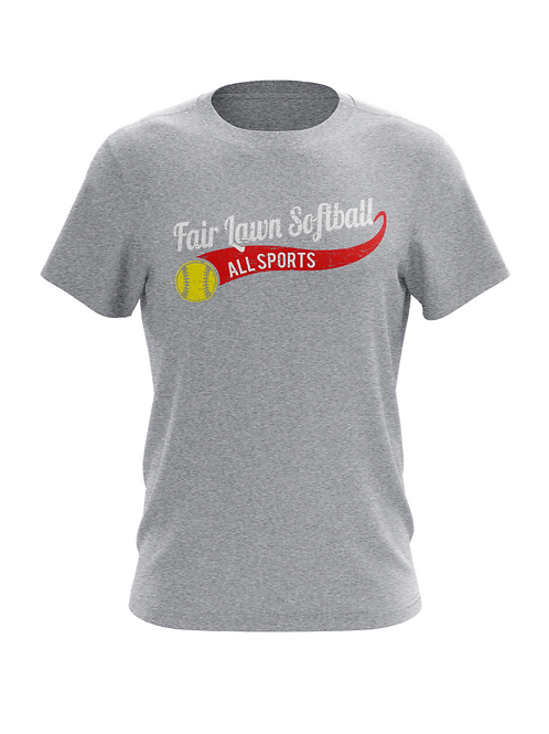2018 Logo T-Shirt