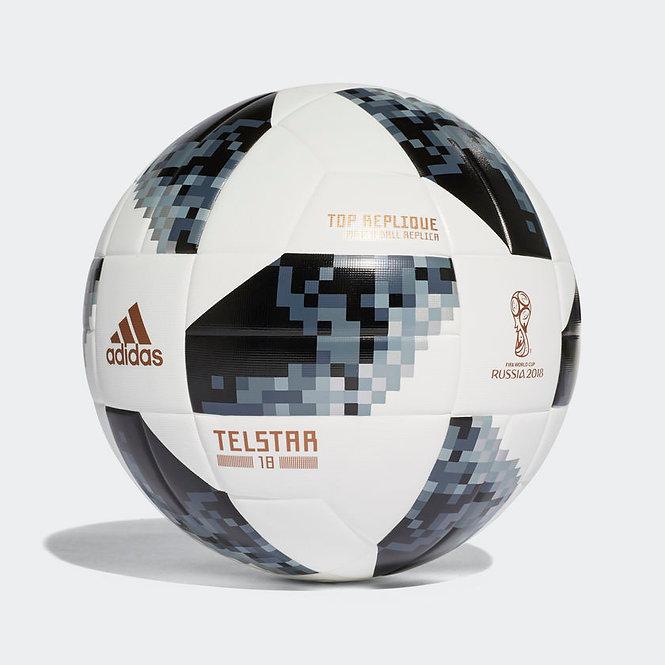 Fifa World Cup 2018 Replique Ball (Size 5)