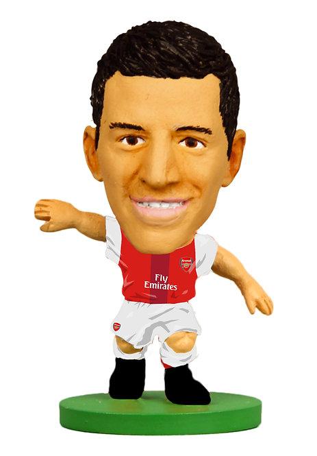Arsenal - Alexis Sanchez - Home Kit (2017 Version)