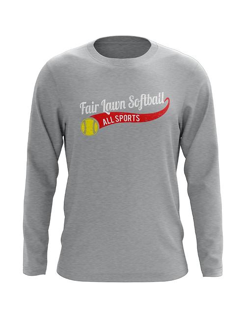 2018 Long Sleeve T-Shirt