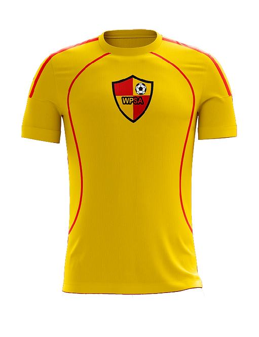 WPSA Soccer Game Jersey