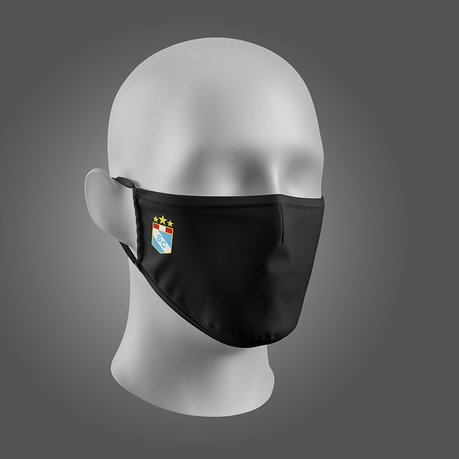 Sporting Cristal CONE FACE MASK