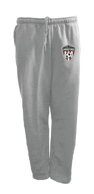 MSC Grey Sweatpants