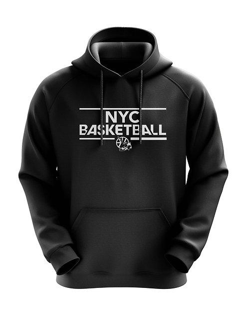 2015 NYC Basketball Hoodie