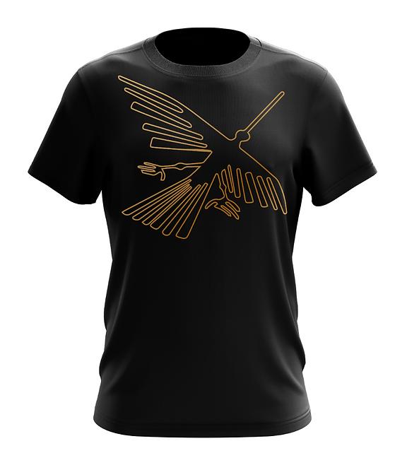 Nazca Condor Unisex T-Shirt