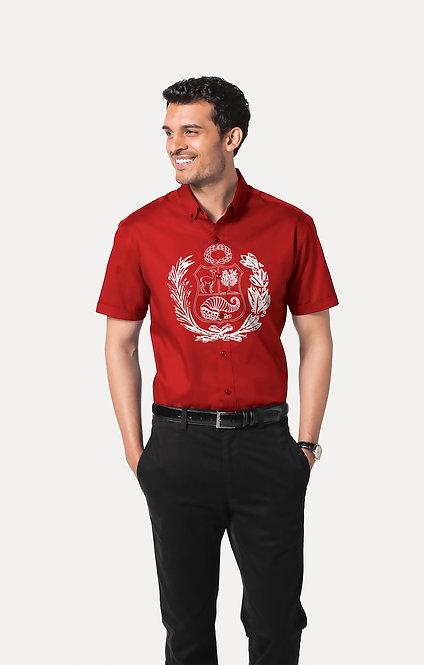 Peru Escudo Twill Shirt