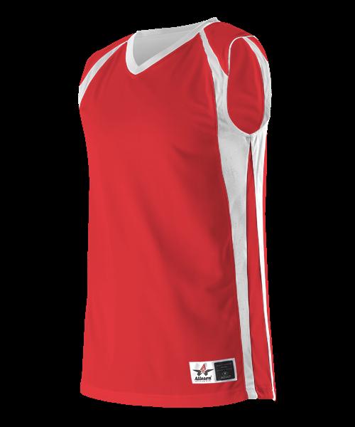 Youth Reversible Basketball Uniform Set