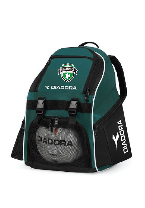 Soccer Game Bag
