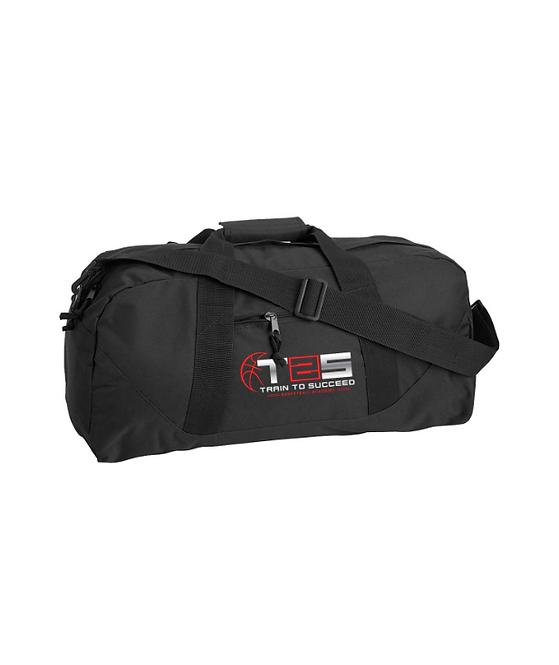 Black Academy Duffle Bag