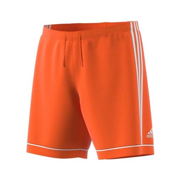Squadra 17 Shorts Orange/White